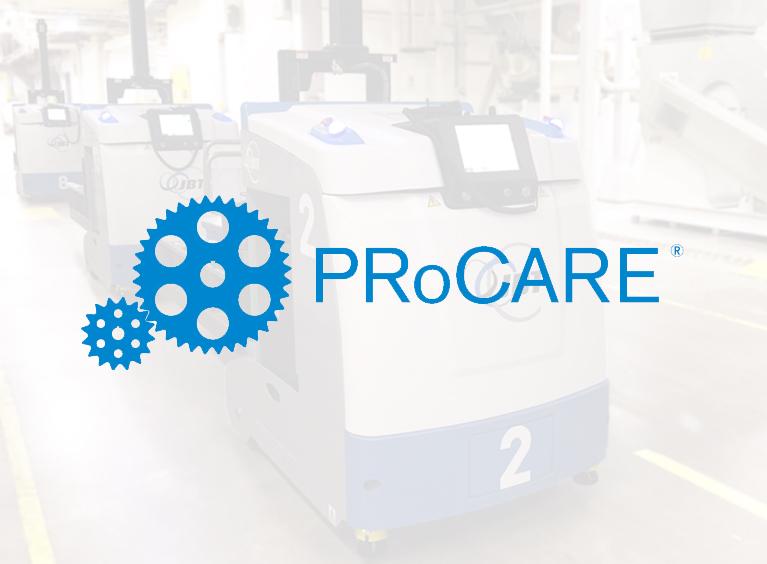 Featured AGV Procare