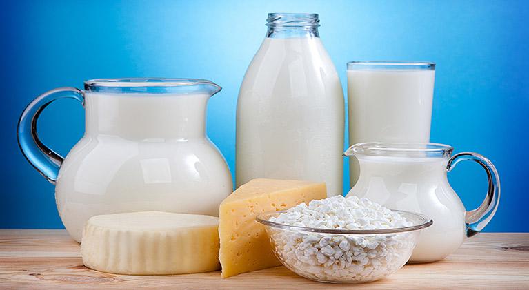 Dairy Processing - Dairy Packaging - SF&DS | JBT FoodTech