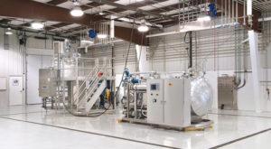 RTC: USA, Stratford - Mixing/Blending Systems | JBT FoodTech