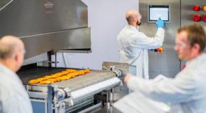 RTC: UK, Livingston - Cooking technologies | JBT FoodTech