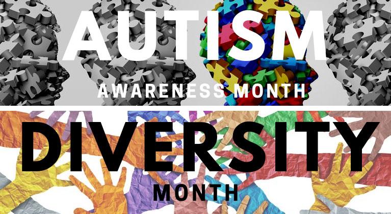 Autism Diversity Month