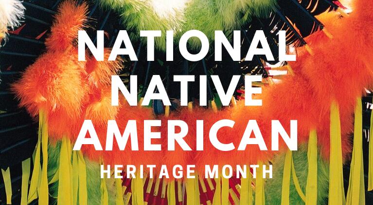Native American HM