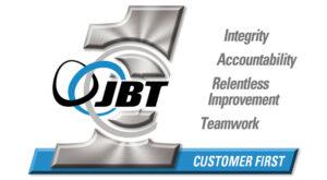 One JBT