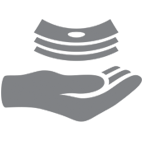 icon hand png